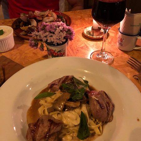 Restaurante preferido em Cusco