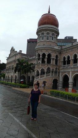 Куала-Лумпур, Малайзия: Kuala Lumpur. Malaysiya
