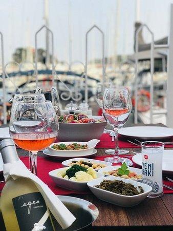 Gerçek lezzetleri arayan misafirlerimizi bekliyoruz...