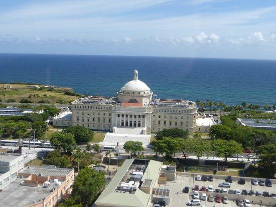 Крепость и историческая часть города Сан-Хуан: Truly spectacular