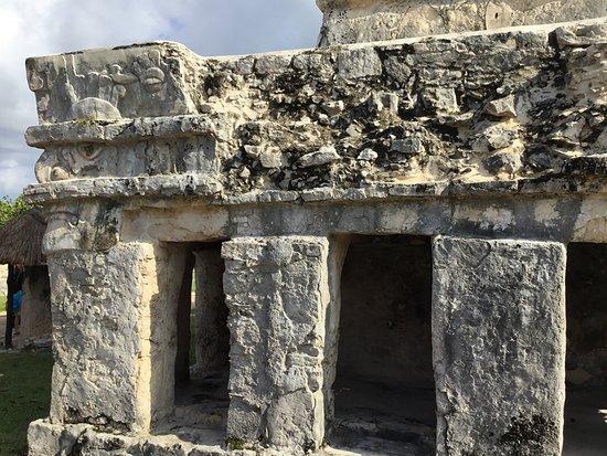 Храм фрески.