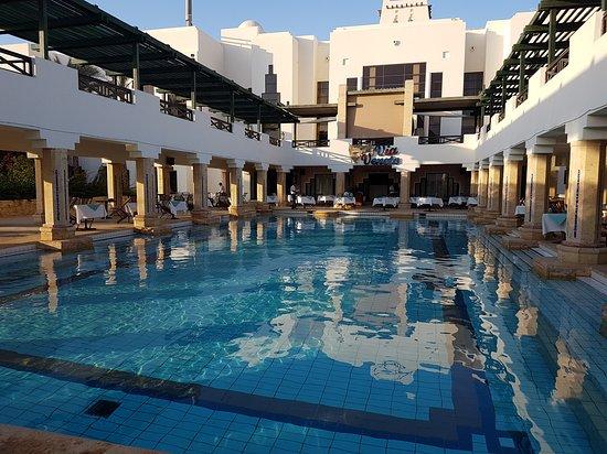 Sharm Resort Hotel: Pool