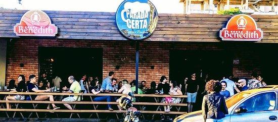 Parada Certa Cervejas Artesanais