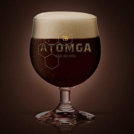 Atomga
