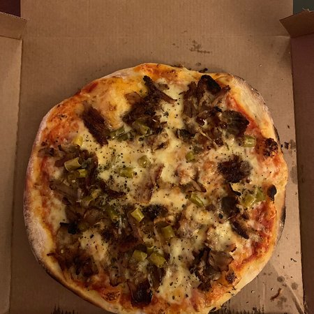 Pizza Imbiss bei Pasquale
