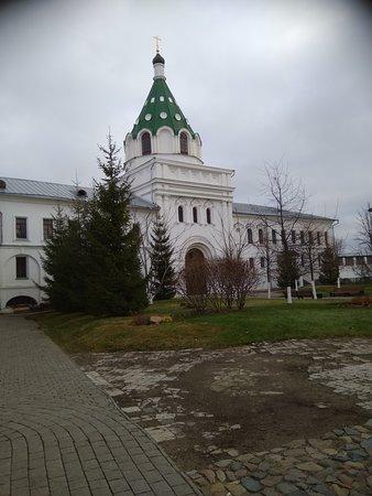 Kostroma, Russia: В Ипатьевском монастыре