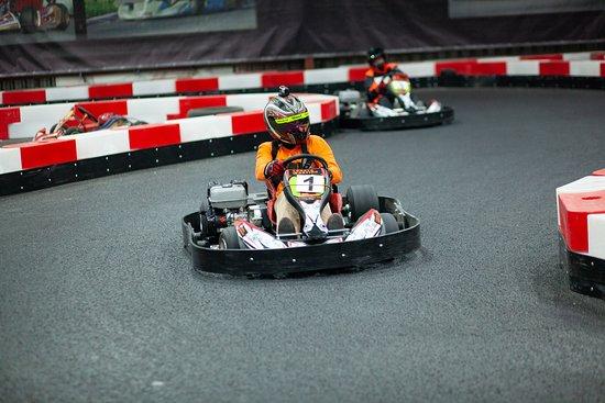 Lonato Karting