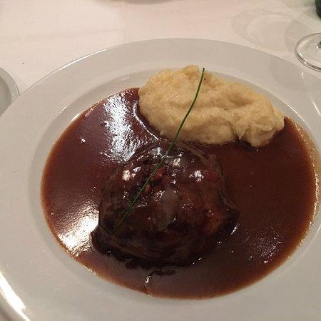 Rosario's Ristorante Italiano: Rosario´s Restaurant