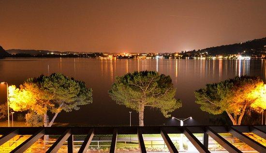 Lake Iseo Photo