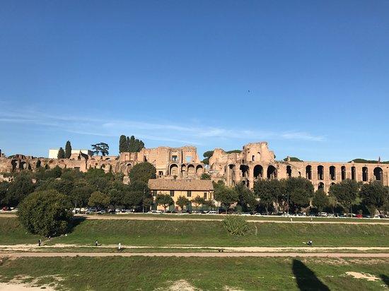 Rome, Italy: Circus Maximus