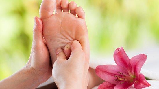 First Class Reflexology & Massage