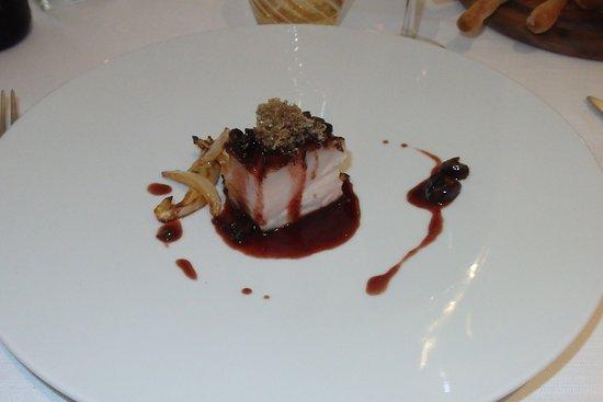 A'Cuncuma Restaurant: Maialino