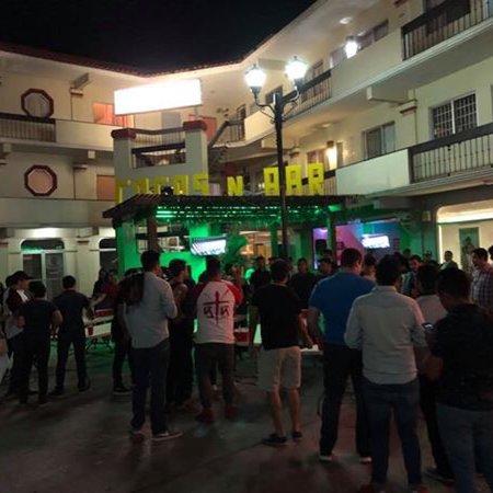 Cocos & Bar - El Muelle