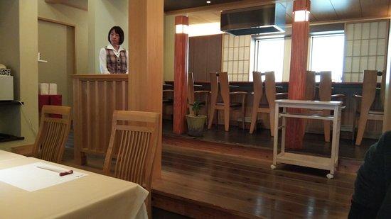 日本料理 ほとり