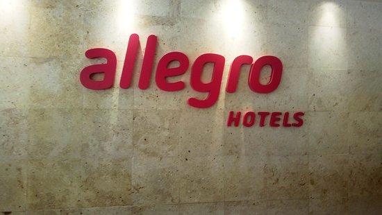 ALLEGRO PLAYACAR PLAYA DEL CARMEN MEXICO
