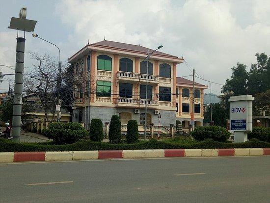 Tuyen Quang, Vietnam: Tuyên Quang
