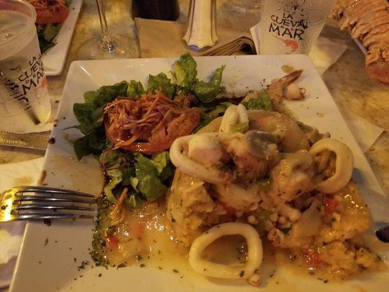 The 10 Best Seafood Restaurants In San Juan Tripadvisor