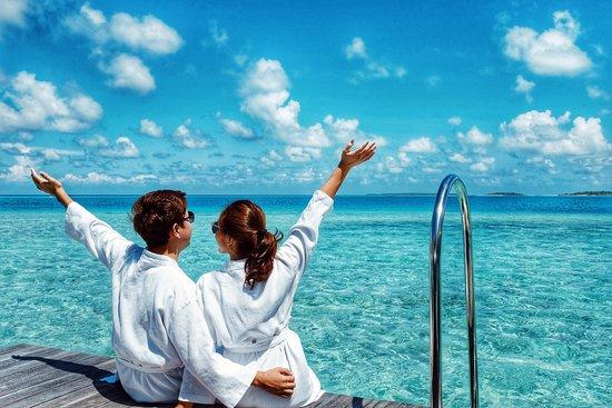 Фотография Kandima Maldives