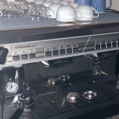 Harley Café Bar