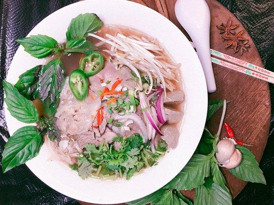 Pho Nguyenn Restaurant Lincoln Restaurant Reviews Photos Phone Number Tripadvisor