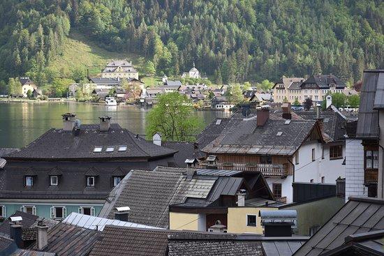 Hallstatt, Austria: #hallstat #town