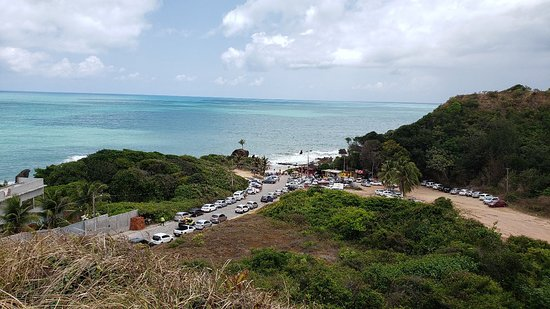 Bilde fra Praia de Tambaba