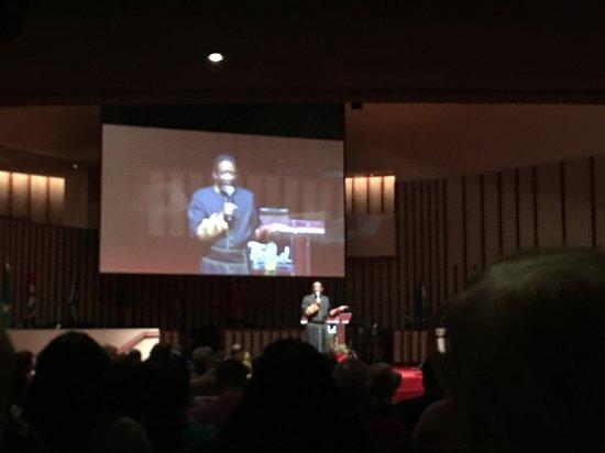 Foto de Bethel Gospel Assembly