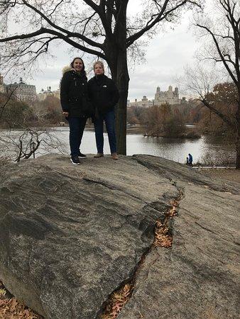 Фотография Нью-Йорк