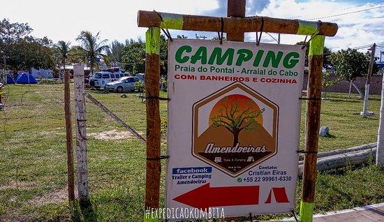 Camping Amendoeiras Photo