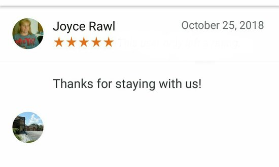 Wow!  5. Thanks so much Ms. Rawl!