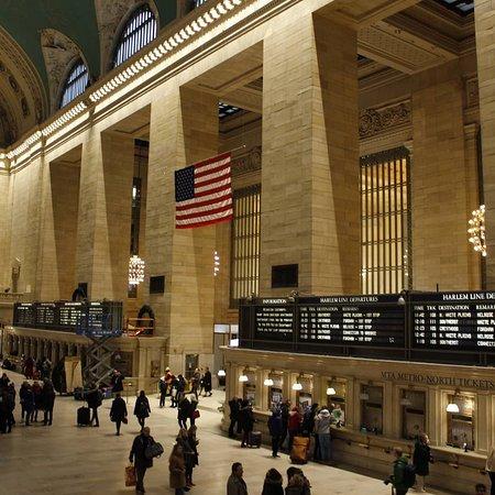 Нью-Йорк, Нью-Йорк: Nueva York