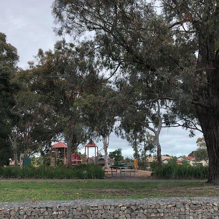 Cranbourne Place Park