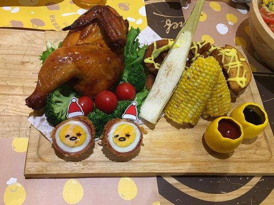 Taipei, Taiwan: Yummy
