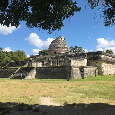 Una de las maravillas arqueológicas de México!!