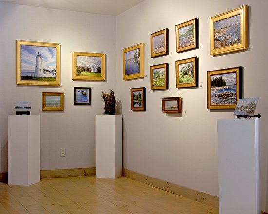 Kefauver Studio & Gallery