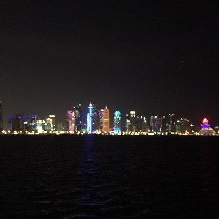 Фотография Доха
