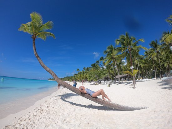 Isla saona, Rep Dominicana.