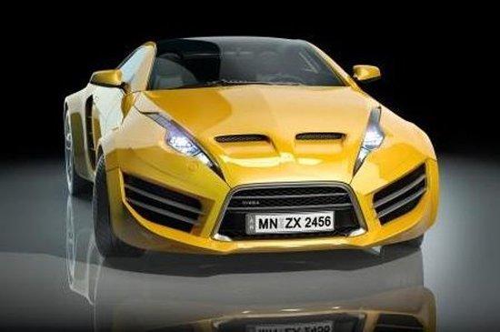 Private Führung: Motor Mania Ferrari...