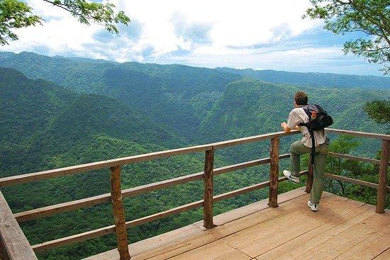 从圣萨尔瓦多游览El Imposible国家公园一日游