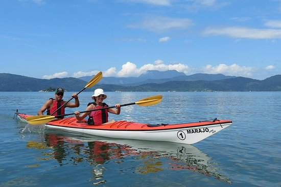 Kayaking Adventure in Paraty