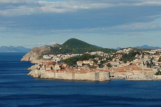 Dubrovnik Elafiti Islands Cruise med...