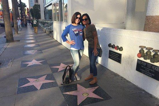 Los Angeles Afternoon Sightseeing...
