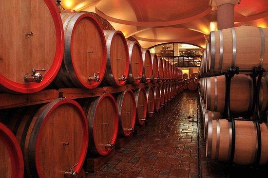 Private Weintour von Stobi Winery aus...