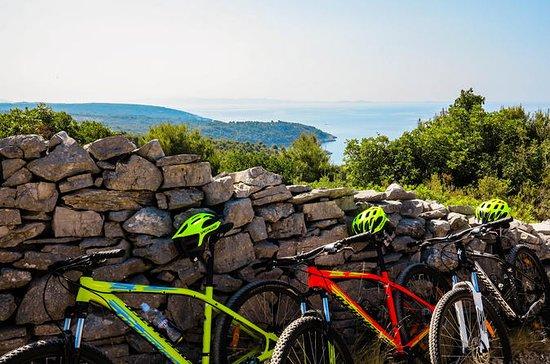 Private Bike Tour: Discover Solta...