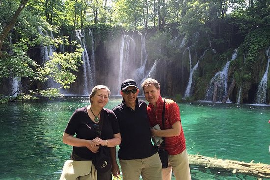Private Guided Day Tour of Plitvice...