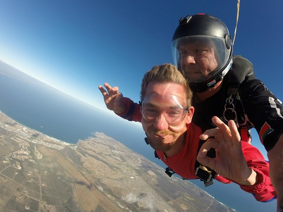 Skydive Mossel Bay - 2019 What to Know Before You Go (with