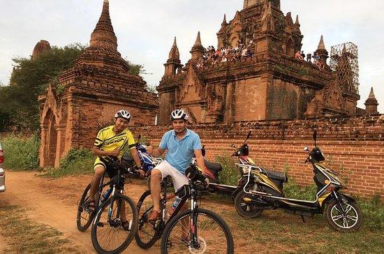 Vida Local - Tour Privado en Bagan...