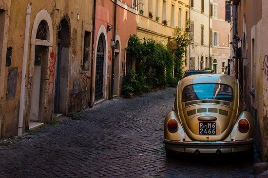 Incríveis praças de Roma - Walking...