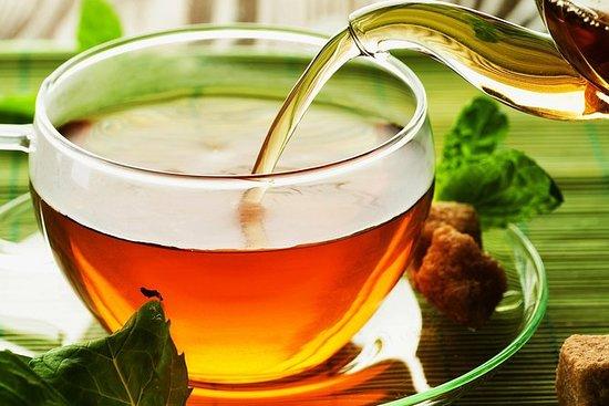Privat Colombo Tea & Herb Tour
