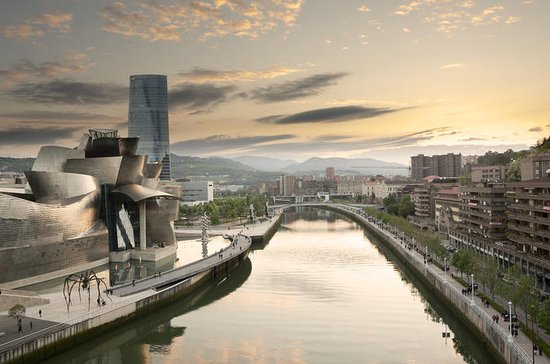 5-Day Spain Tour: Basque Country from...